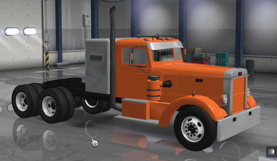 WIP] Peterbilt 350 - Page 7 - SCS Software